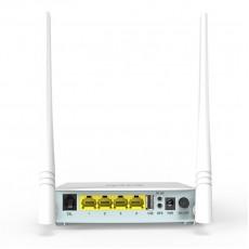 Tenda D301v2 Kablosuz N300 ADSL2 + Modem Router