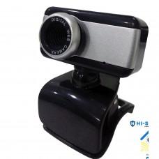 Bilgisayar 480p Web kamera