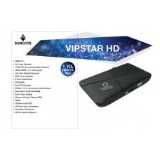 Sungate Vipstar Hd Mini Uydu Alıcısı
