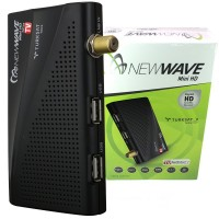 Next Newwave Mini Full Hd Uydu Alıcısı TKGS Uyumlu